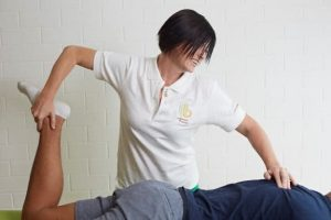 slipped disc treatment - MyBowenTherapy